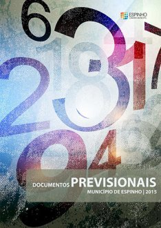 Documentos Previsionais 2015