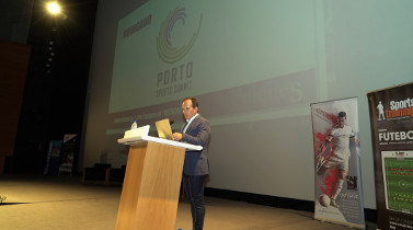 1ª Edição do Portugal Sports Summit